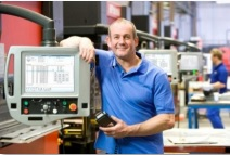 Product Overview: Industry-Specific Capabilities AX 2012