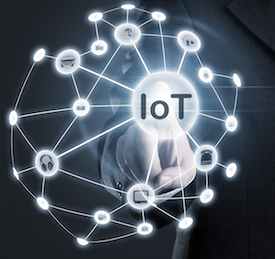 Preparing Your Network for the IoT Revolution