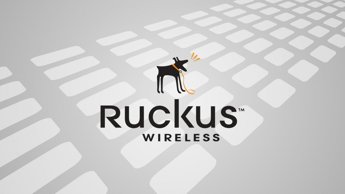 Ruckus Retail solution